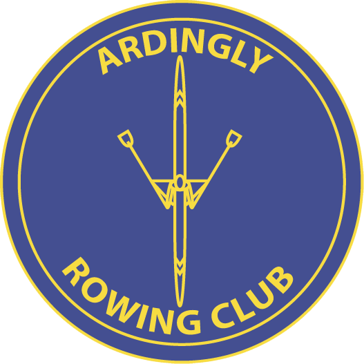 Ardingly Rowing Club Logo